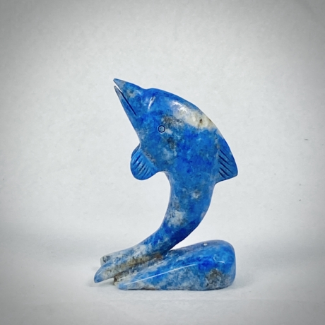 Szodalit delfin
