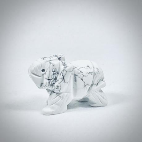 Howlit elefánt