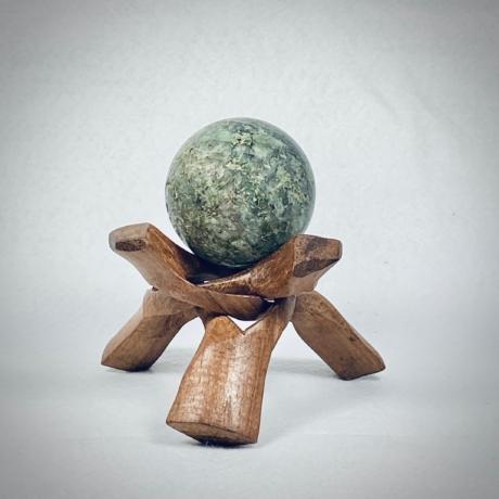 Kalkozin (Kalkocit) gömb