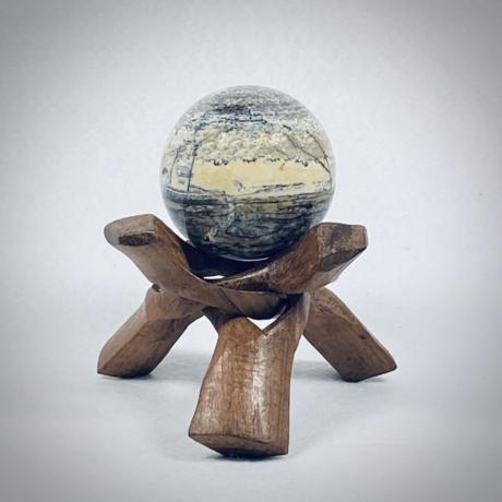 Opál gömb