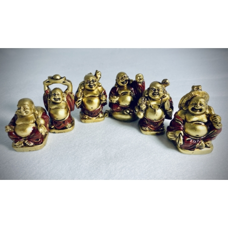 Buddha szobor csomag