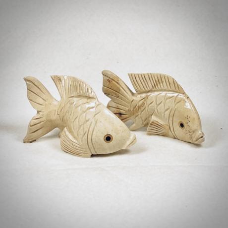 Zsírkő aranyhal